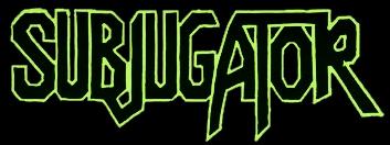 Subjugator - Logo