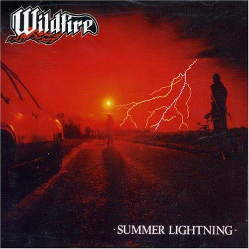 Wildfire - Summer Lightning