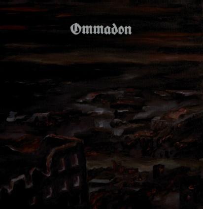 Ommadon - Ommadon