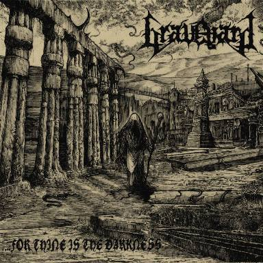 Graveyard - ...for Thine Is the Darkness