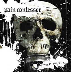Pain Confessor - Turmoil