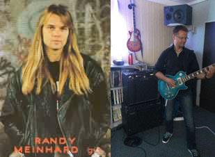 Randy Meinhard