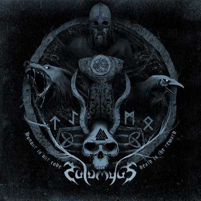 Talamyus - Honour Is Our Code, Death Is the Reward