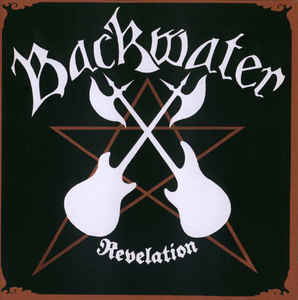 Backwater - Revelation / Final Strike