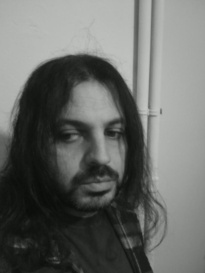 Louis Hatzimichalis