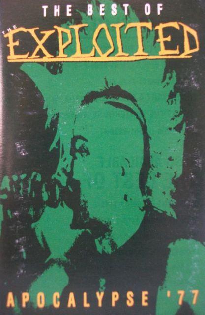 The Exploited - Apocalypse '77