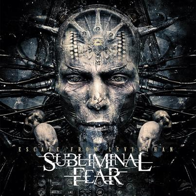 Subliminal Fear - Escape from Leviathan