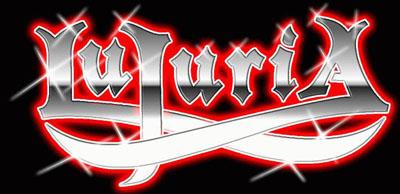 Lujuria - Logo