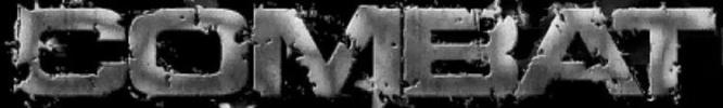 Combat - Logo