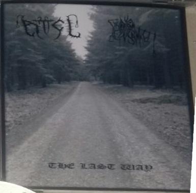 Atel / Syndrom Einsamkeit - The Last Way
