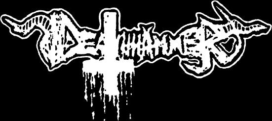Deathhammer - Logo