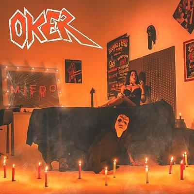 Oker - Miedo