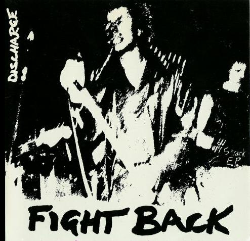 Discharge - Fight Back