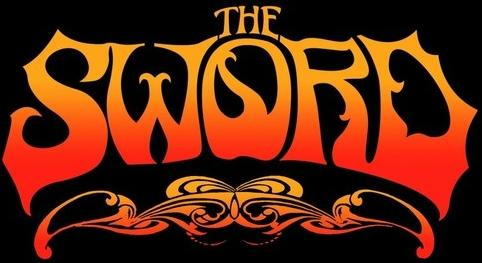 The Sword - Logo
