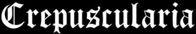 Crepuscularia - Logo