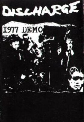 Discharge - 1977 Demo