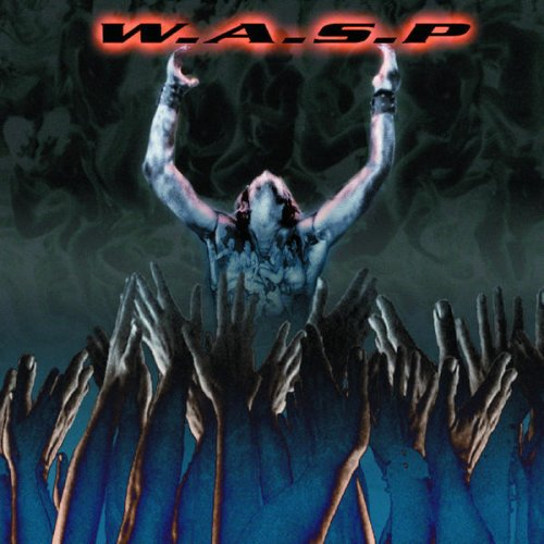 W.A.S.P. - The Neon God: Part Two - The Demise