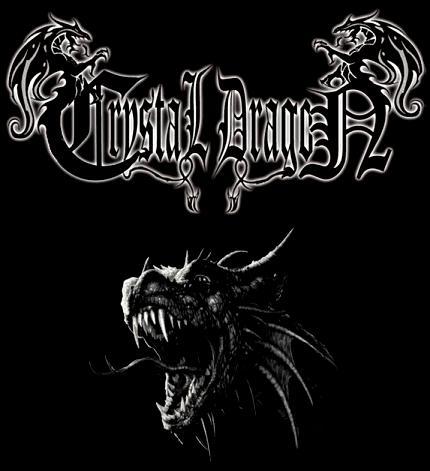 Crystal Dragon - Logo