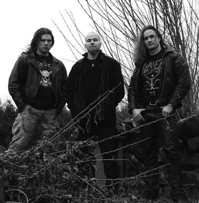 Hatecrow - Photo