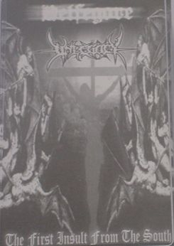 Unlegacy / Belfegore - The First Insult from the South