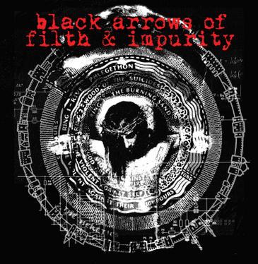 Black Arrows of Filth & Impurity - Logo
