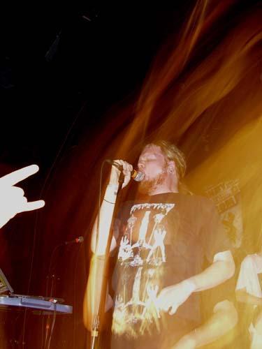 Black Arrows of Filth & Impurity - Photo