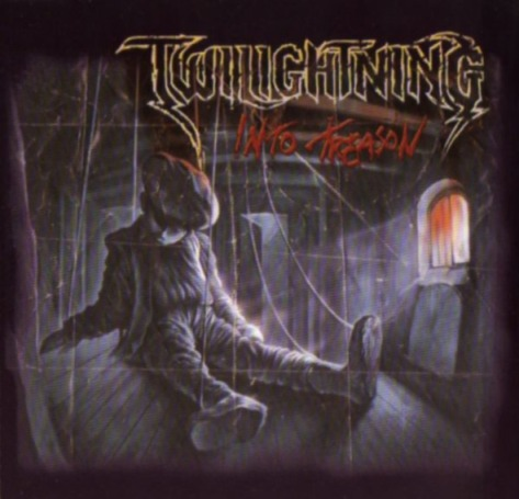 Twilightning - Into Treason