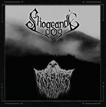 Darkeater / Skogsande - Skogsande / Darkeater