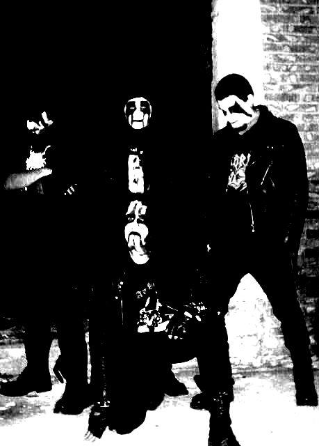 Demonic Laughter - Photo