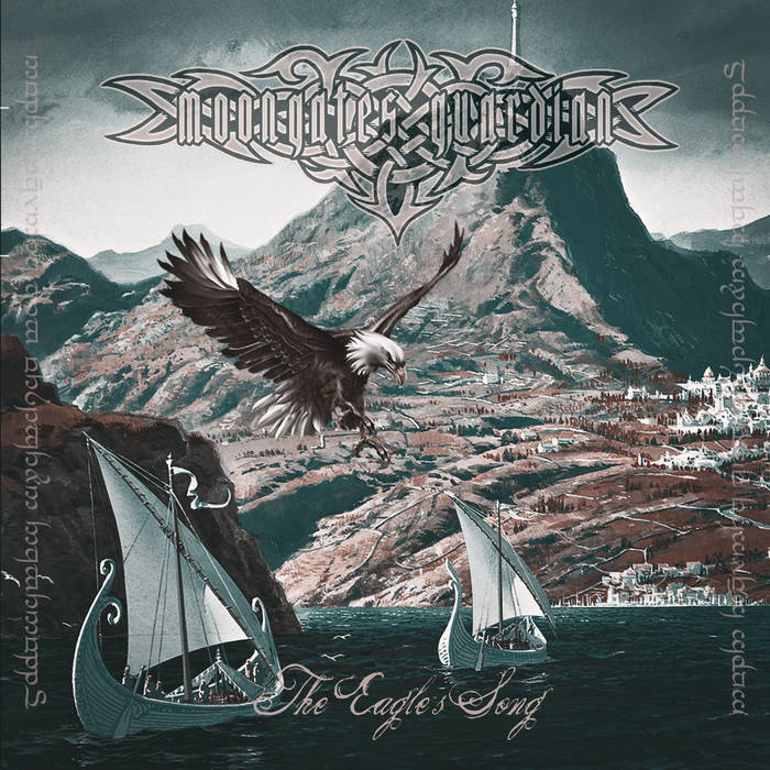 Moongates Guardian - The Eagle's Song