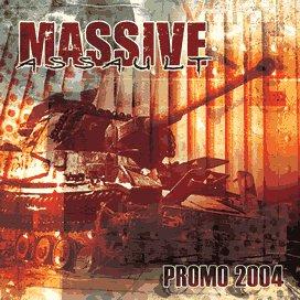 Massive Assault - Demo 2003