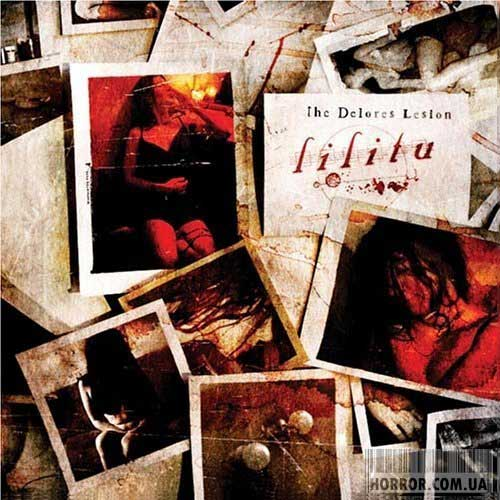 Lilitu - The Delores Lesion