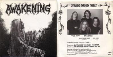 Awakening - Swimming Through the Past