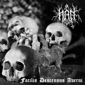 Hån - Facilis Descensus Averni