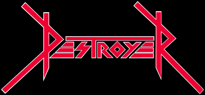 Destroyer - Logo