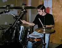 Jon Paquin
