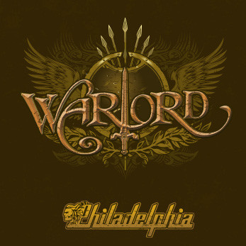 Philadelphia - Warlord
