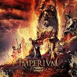 Imperium - Titanomachy