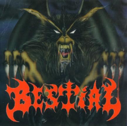 Bestial - Bestial