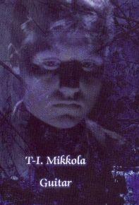 Tom Mikkola