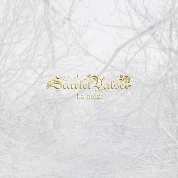 Scarlet Valse - La neige