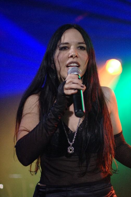 Katy Decker