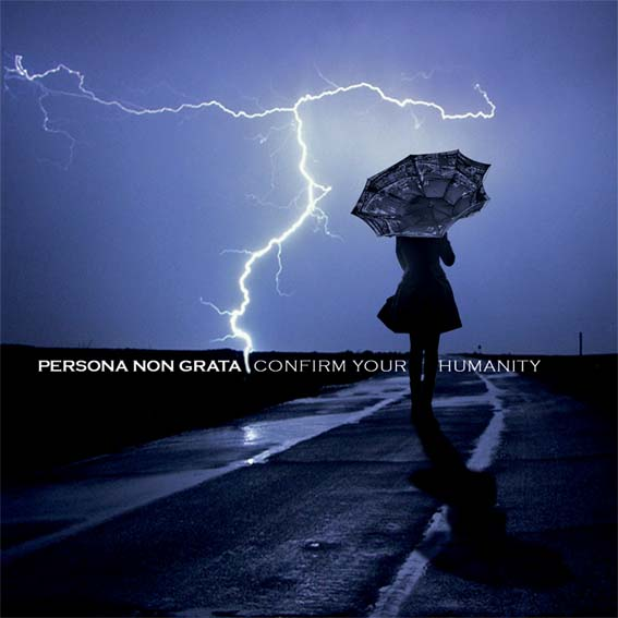 Persona Non Grata - Confirm Your Humanity