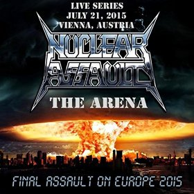 Nuclear Assault - Live in Vienna, Austria