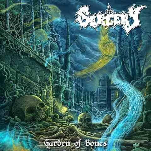 Sorcery - Garden of Bones