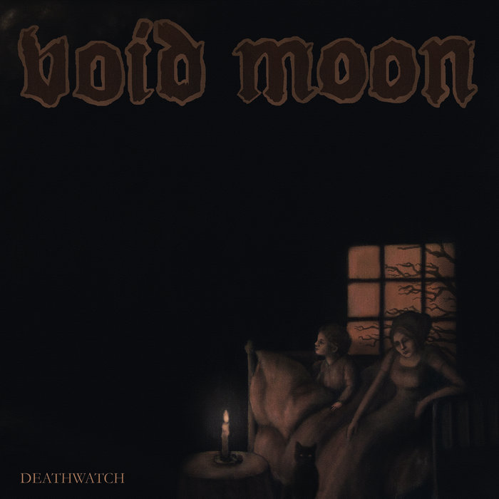 Void Moon - Rivers of the Moon