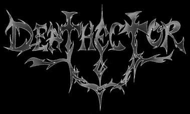 Deathector - Logo