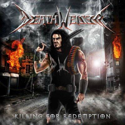 Deathweiser - Killing for Redemption