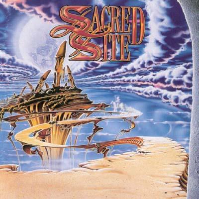 Sacred Site - Sacred Site