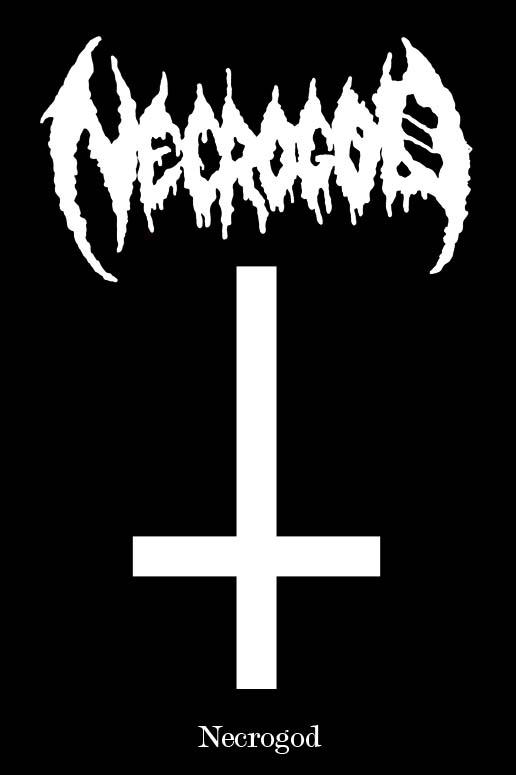 Necrogod - Necrogod